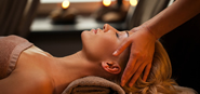 Relaxing SPA & Massage 45' Package